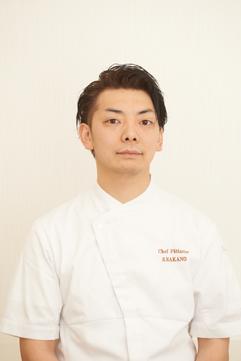 Shintaro Nakano 中野慎太郎